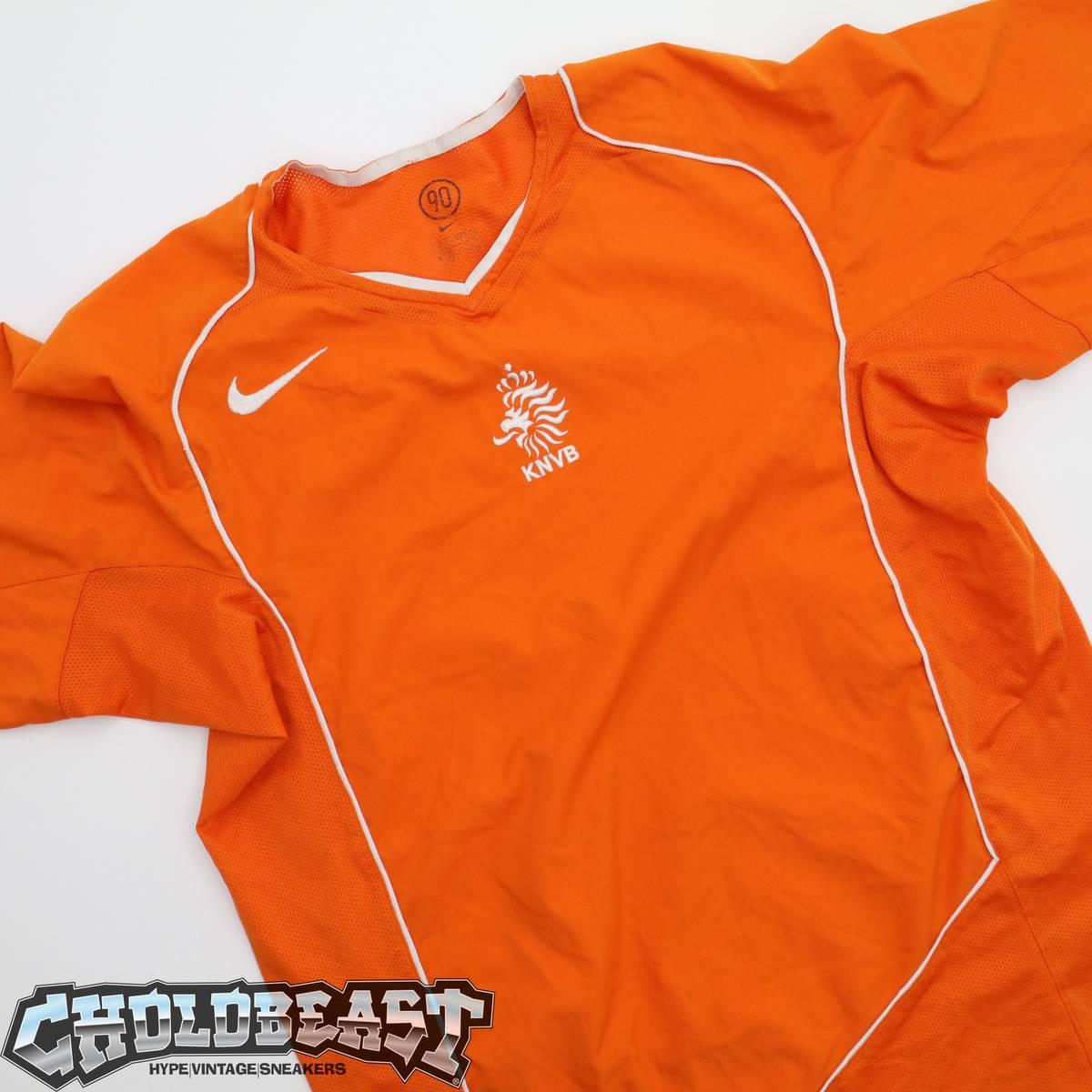 edb067d92 Nike Nike Netherlands 2004 2006 Home Jersey World Cup Fifa Futbol Soccer  Jersey Size l - Jerseys for Sale - Grailed