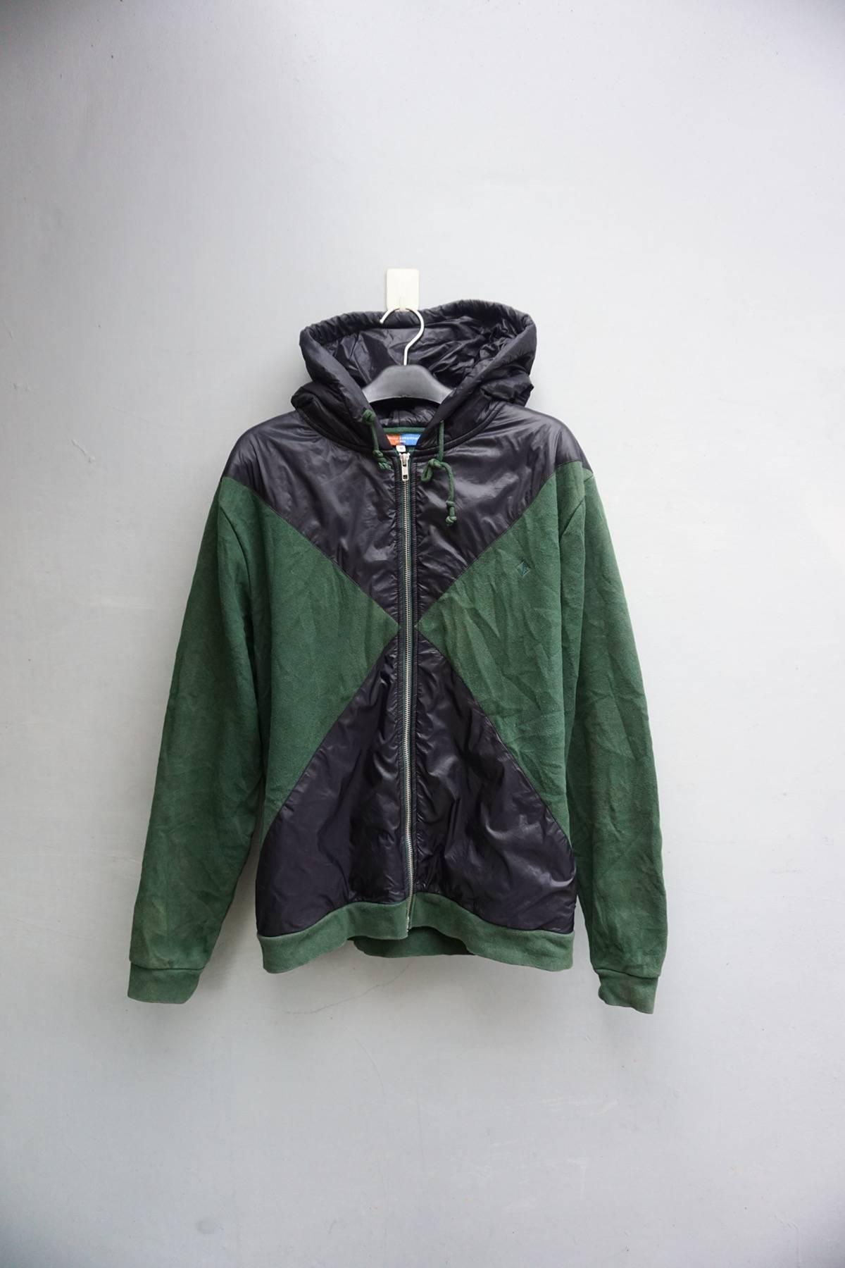 4417838c706 Opening Ceremony ×. Diamond Full Zip Hoodie Good Condition Not Gucci Supreme