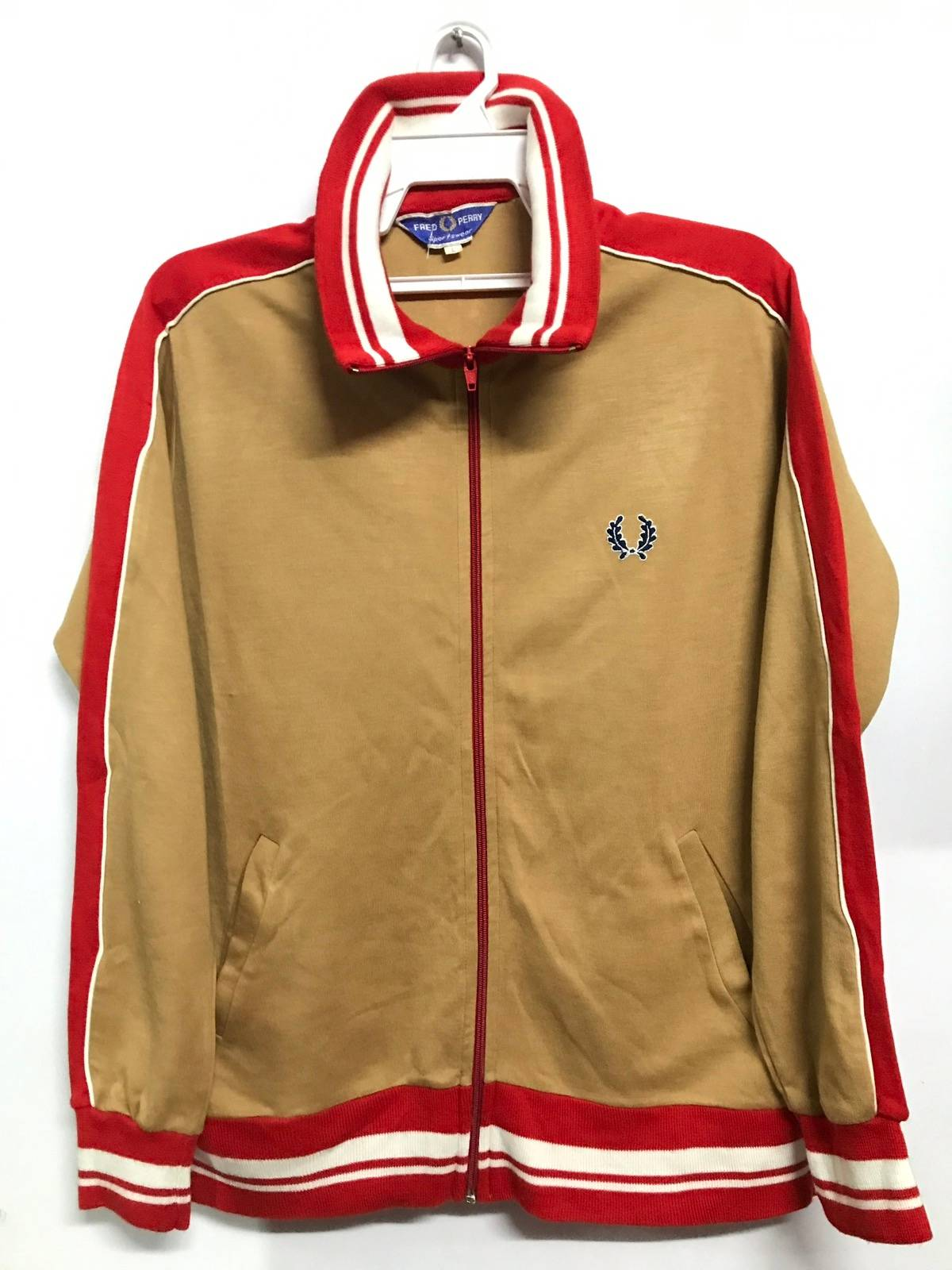 edfcc246e43447 Vintage × Fred Perry × Streetwear ×. Vintage 90s fred perry sweater ...
