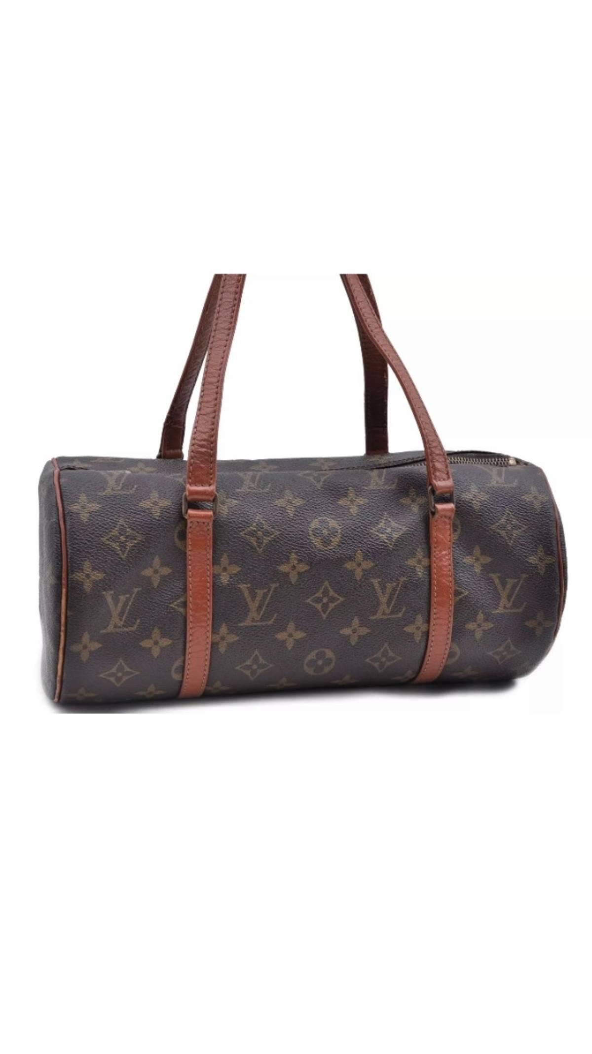 849bdd7f26d1 Louis Vuitton  steal!  Louis Vuitton Mini Duffle Bag Keepall 30 ...