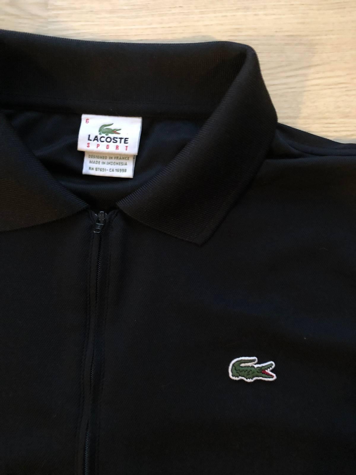 1fa952635 Lacoste Sport Polo Shirt - DREAMWORKS