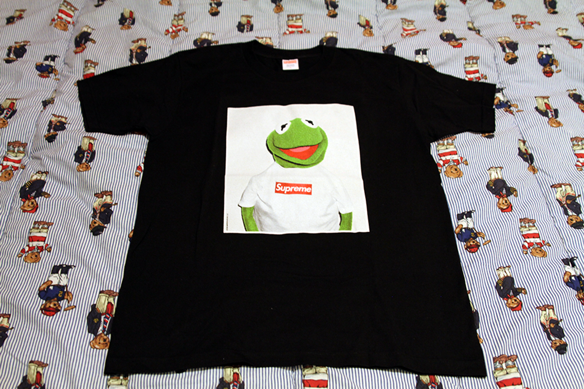 10190ceb4bc0 Supreme Kermit