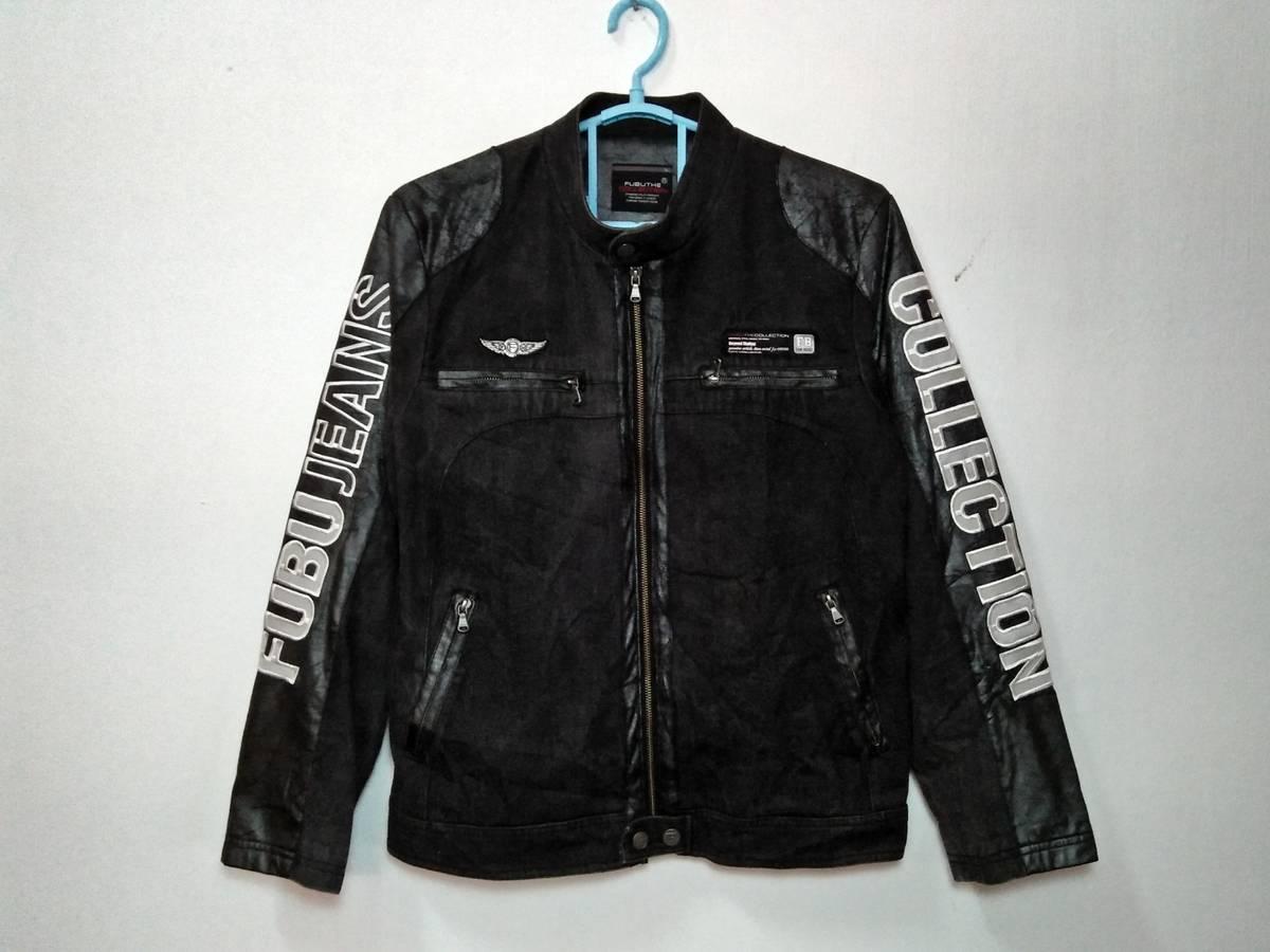 107b5a246a27 Vintage FUBU JEANS Vintage Clothing Legendary Raw Indigo 100% Pure Denim  New American Standard Redifining