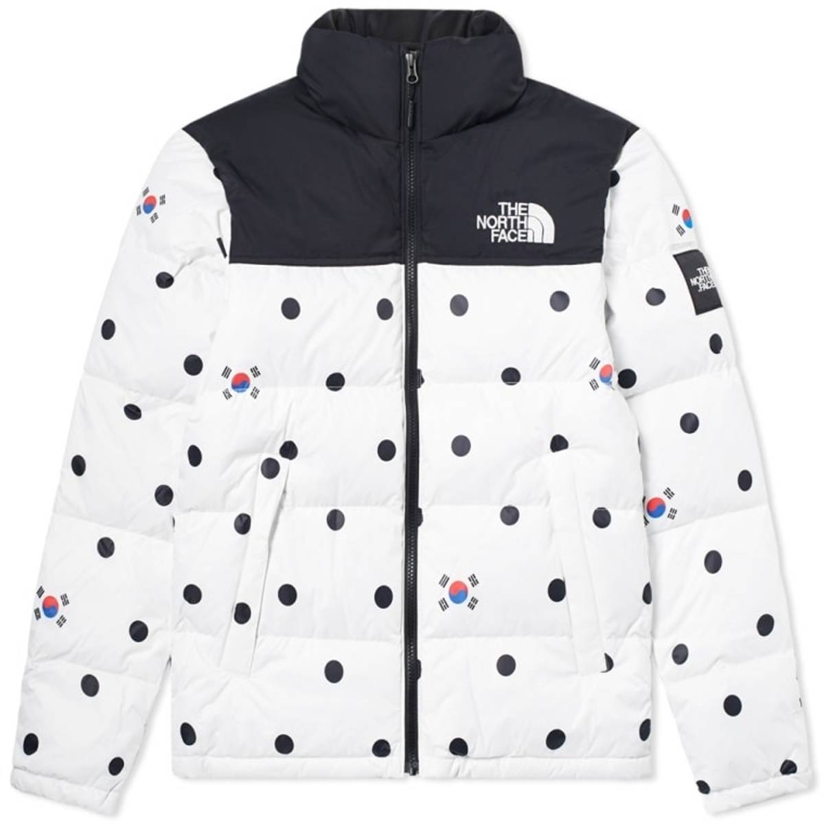 The North Face The North Face IC Nuptse Jacket South Korea Size l ... 472dc4312