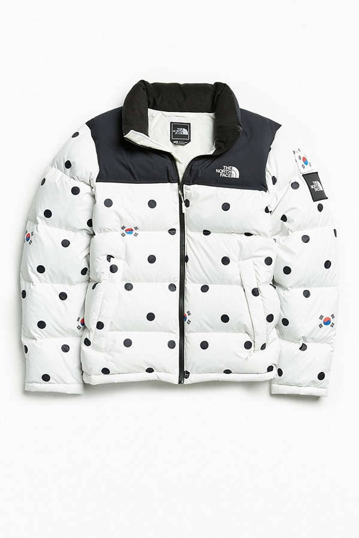 be5c650c6e The North Face The North Face International Collection IC Nuptse South  Korea Size m - Heavy Coats for Sale - Grailed