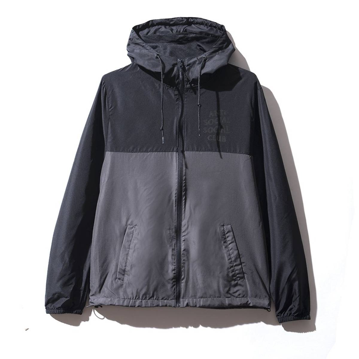 a8a0ab7ef215 Antisocial Social Club Reflective Jacket Sold For  90