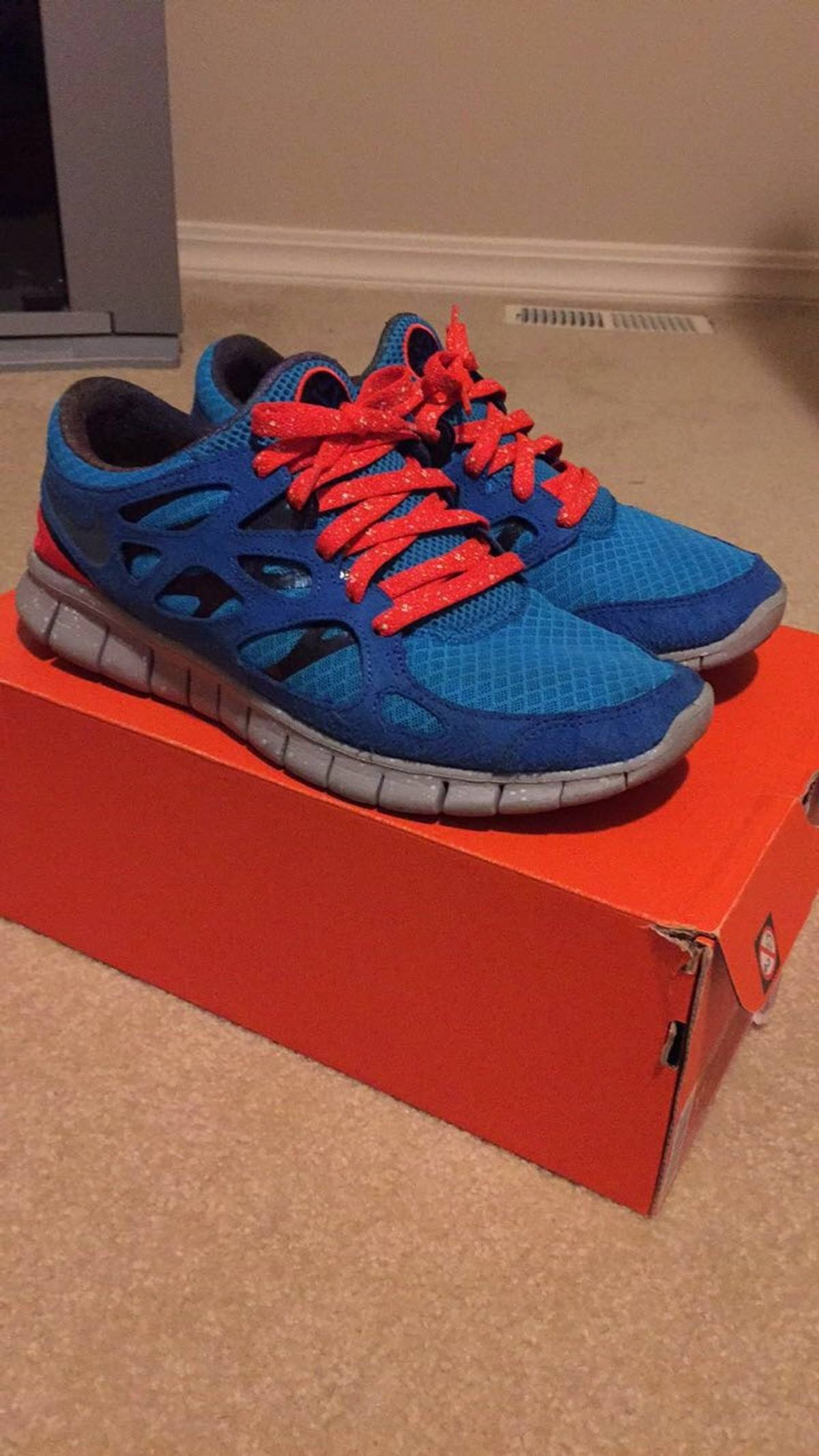 afe340b45ffd Nike DB Free Run 2 Sz 11 Size 11 - Low-Top Sneakers for Sale - Grailed