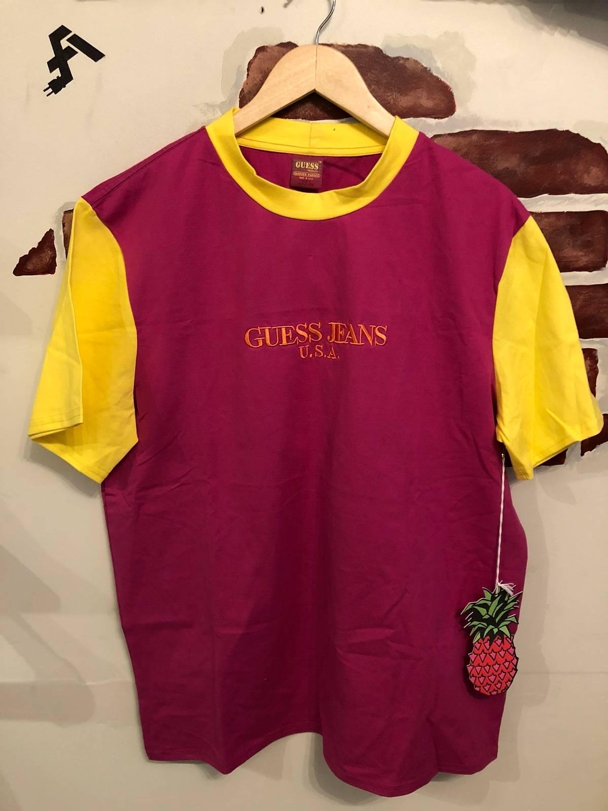 7e3569c900 Guess Jeans Farmers Market Shirt | Saddha