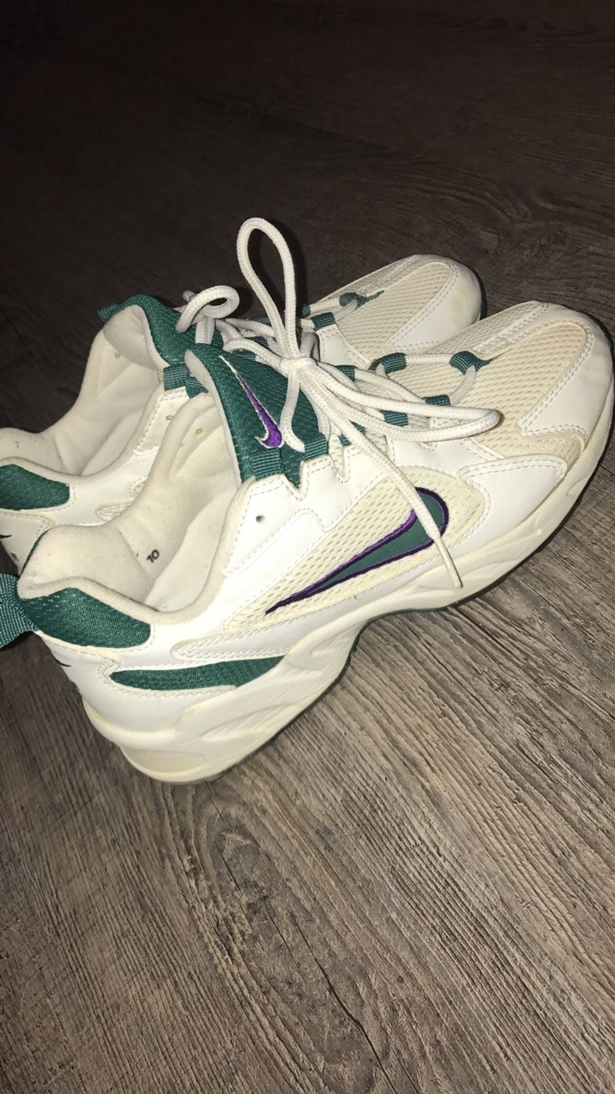 new style a78bb cf7f6 Nike Nike Air Contrail 1996 Size 9 - Low-Top Sneakers for Sa