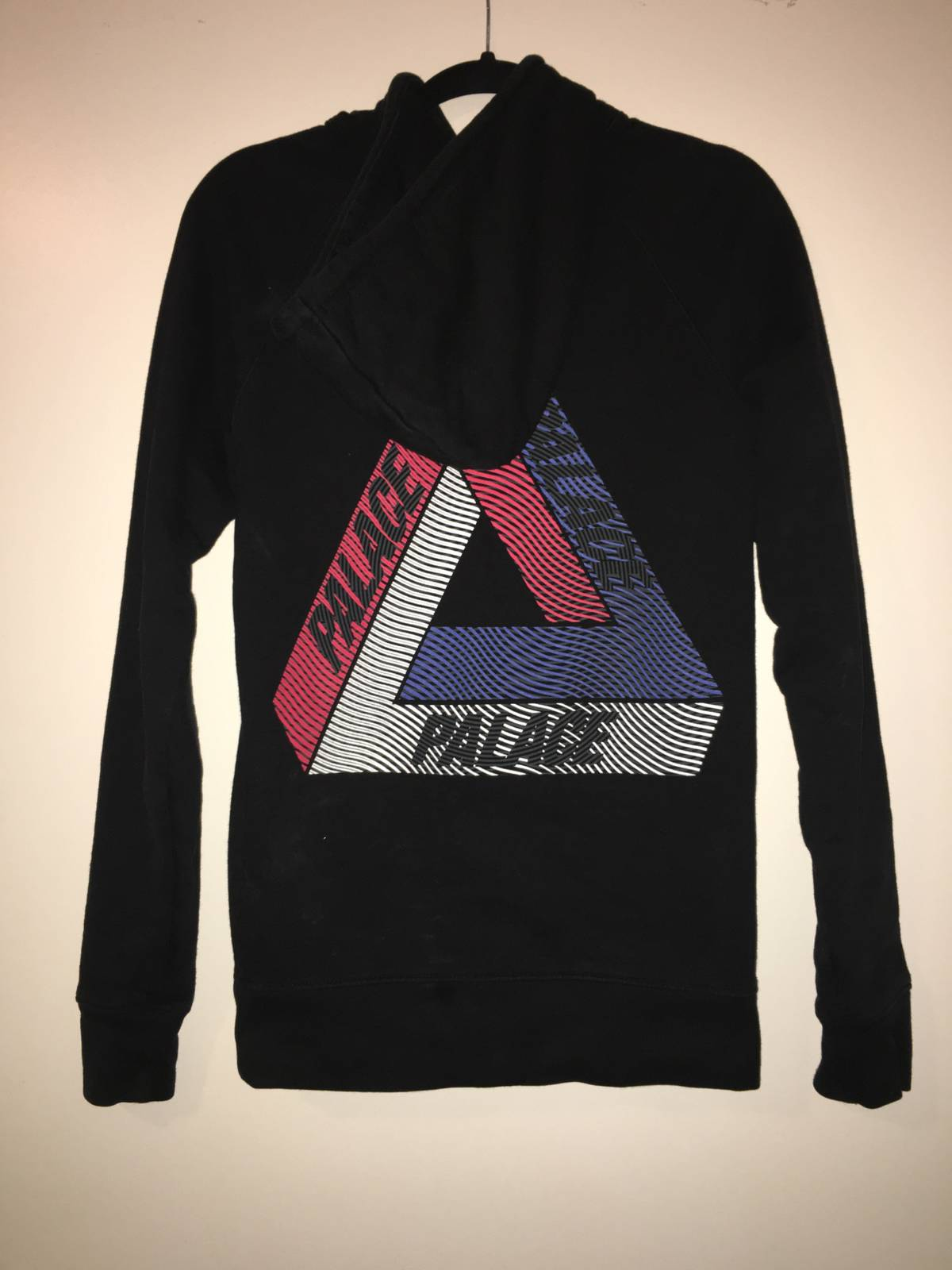 e3d71356a128 Palace Drury Brit Tri ferg hoodie Size s - Sweatshirts   Hoodies for Sale -  Grailed