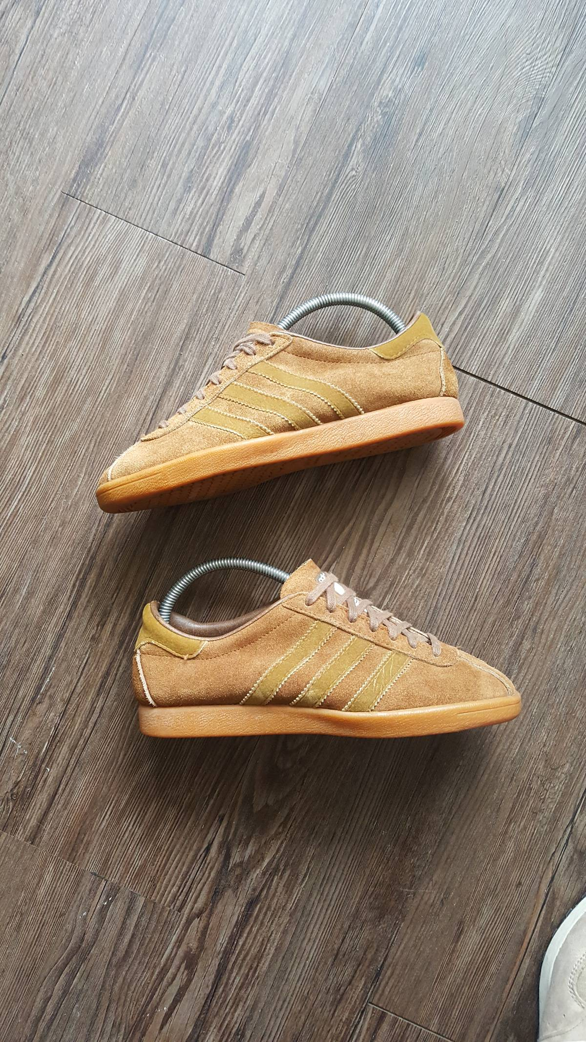 Adidas Adidas Tobacco Made In France 70s Vintage Size 6 $120