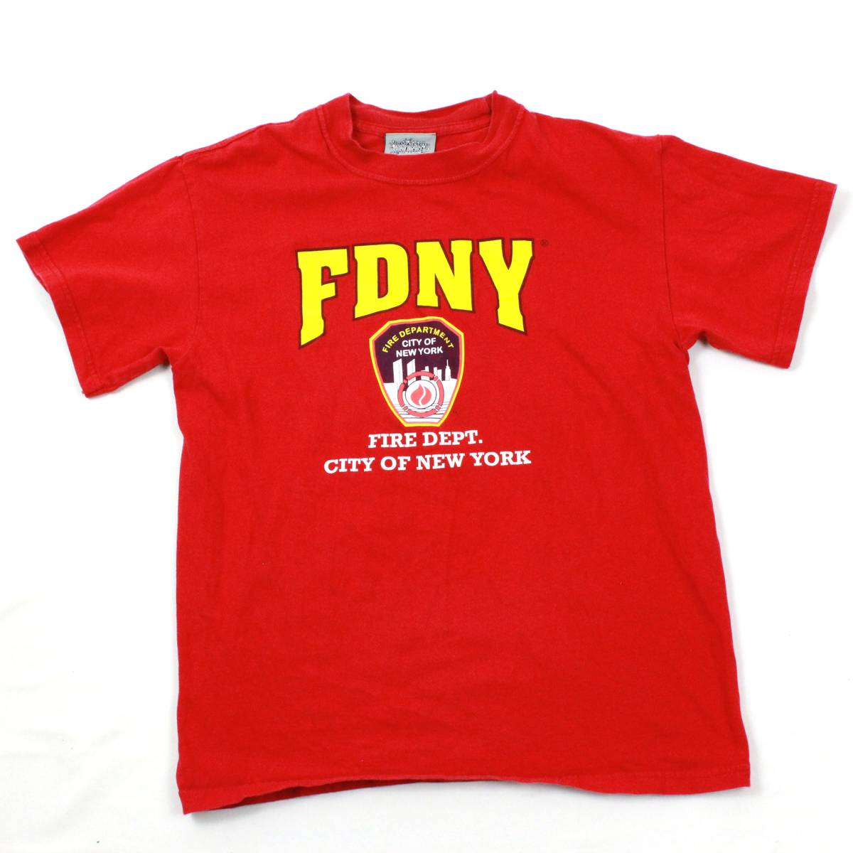 3e0f01a8f New York City Fire Department T Shirt | Top Mode Depot