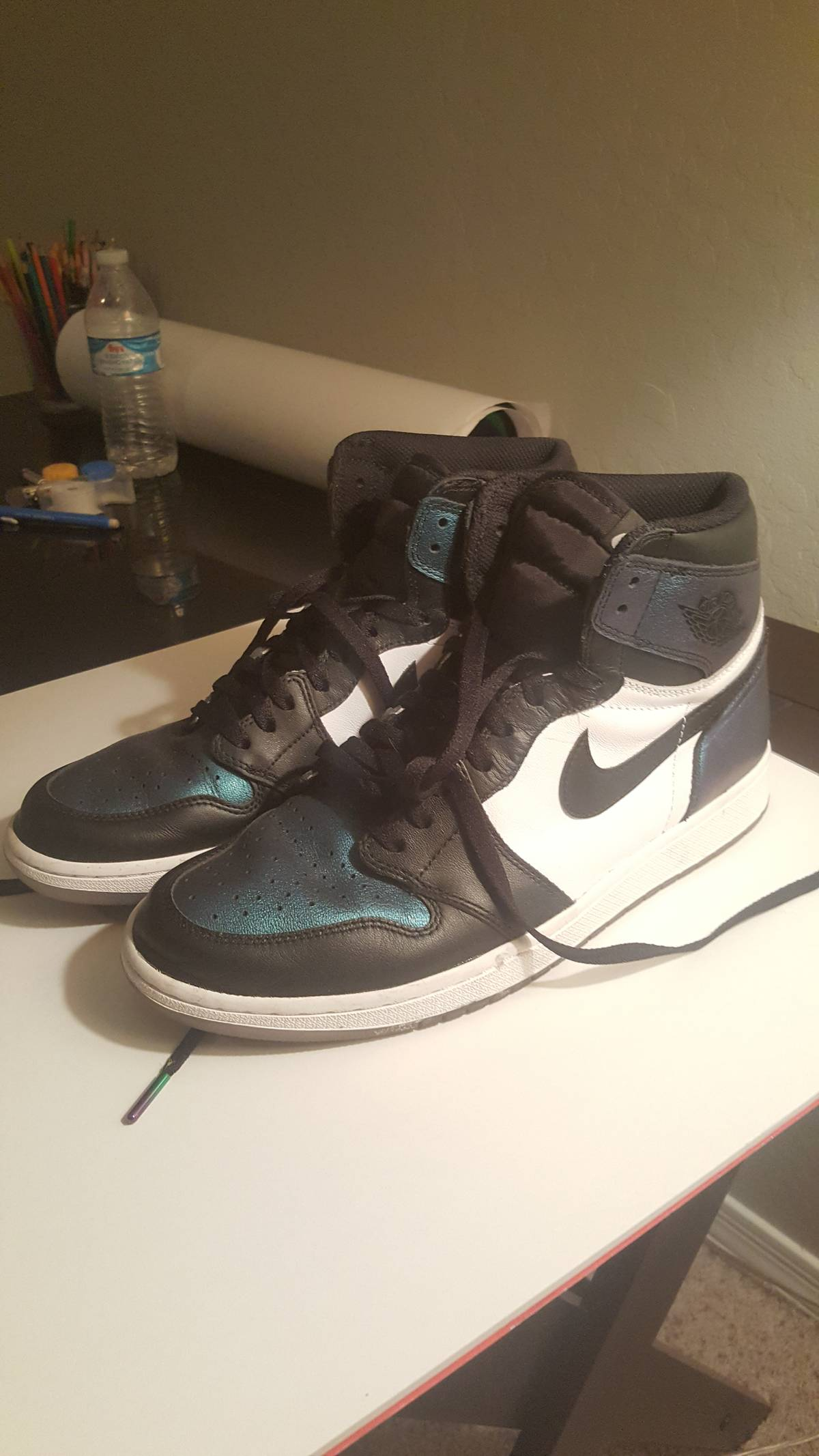 86df6b8e7057 Nike Air Jordan 1 Retro High OG