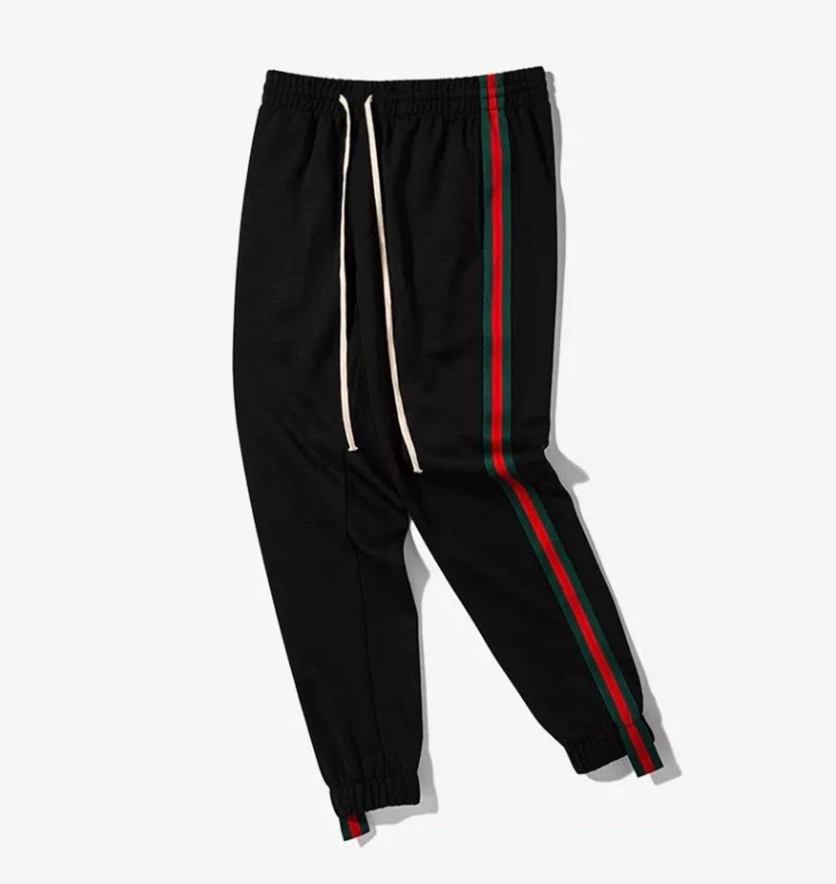 2cb0f63d8124d6 Vintage Gucci Inspired Track Pants | Grailed