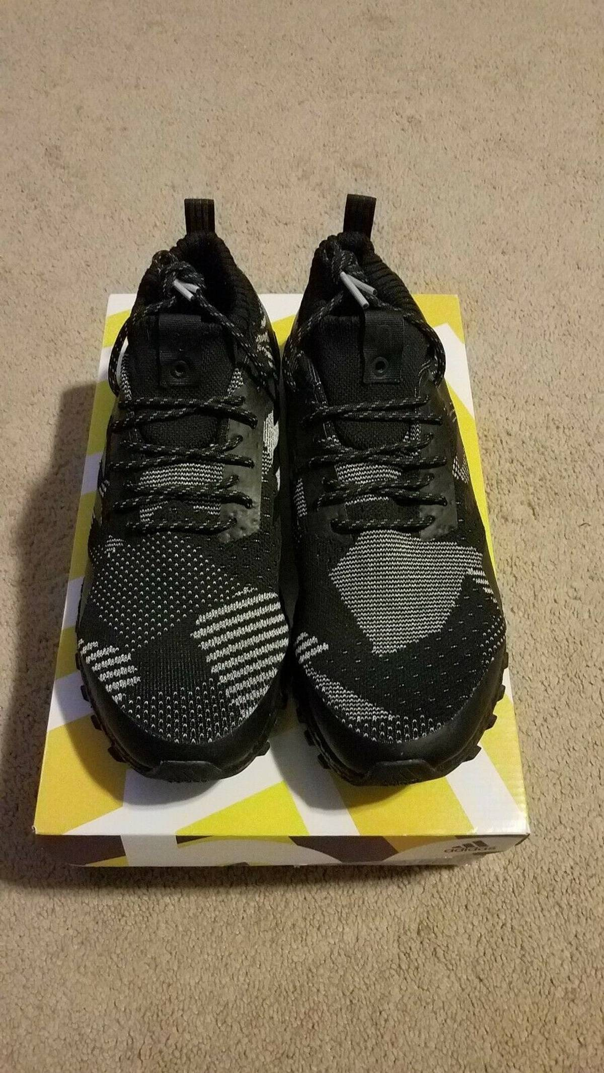 newest f59a3 cb940 Adidas × Kith Nyc × Nonnative Kith X Nonnative X Adidas Consortium  Ultraboost Mid Atr Black / Patchwork Size 12 $325