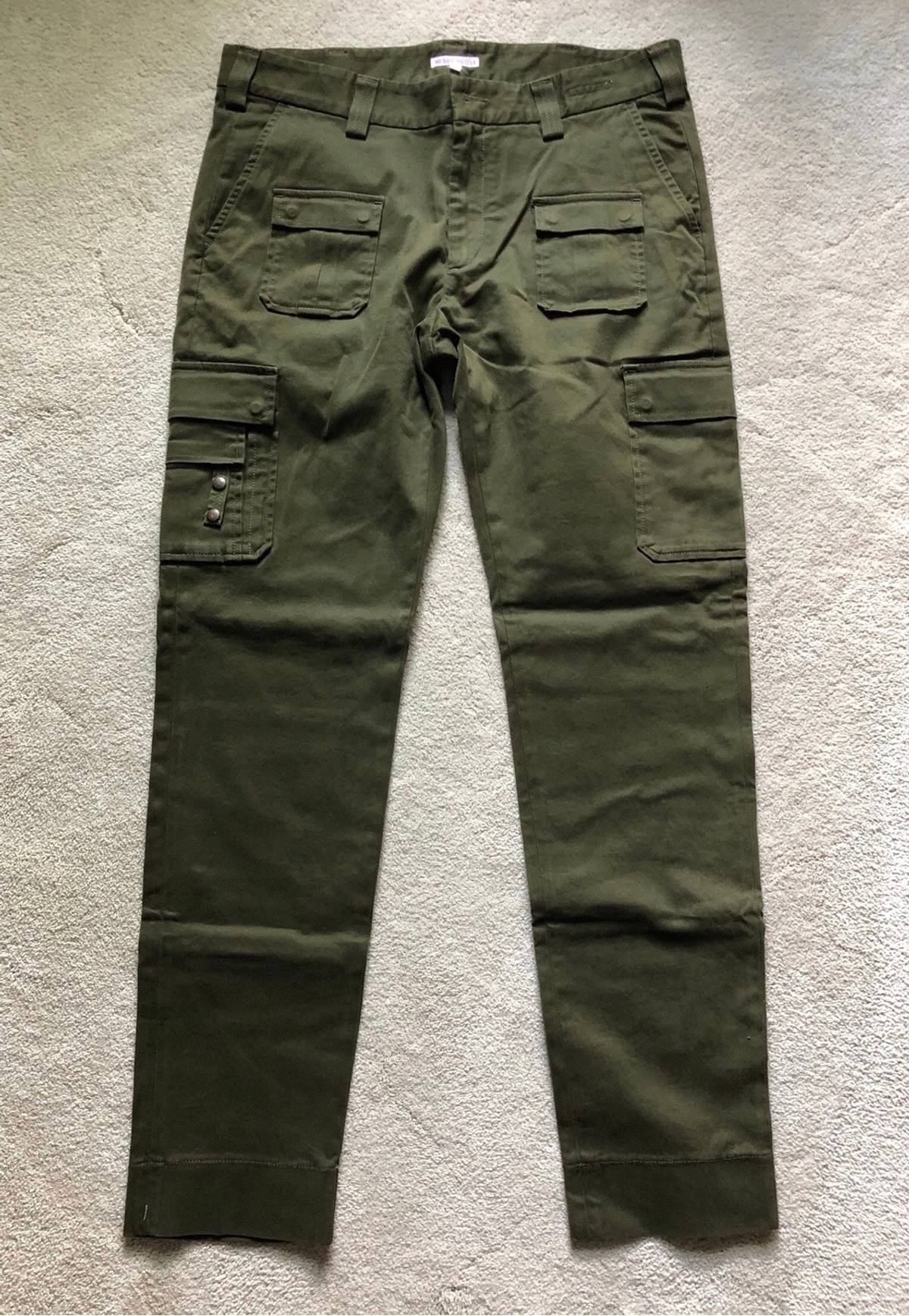 Michael Bastian Police Cargo Pants Size 34 - Casual Pants for Sale ... 34321cc79e5