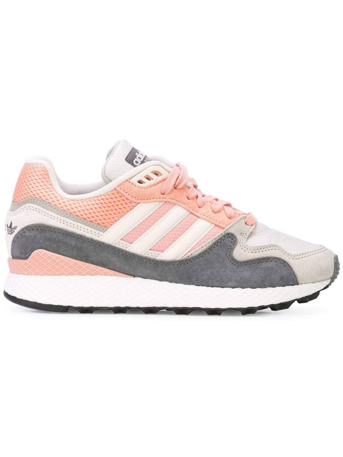 9f0e91a2ee76b Adidas Adidas Oregon Ultra Tech Sneakers Pink Grey Size 13 - Low-Top ...