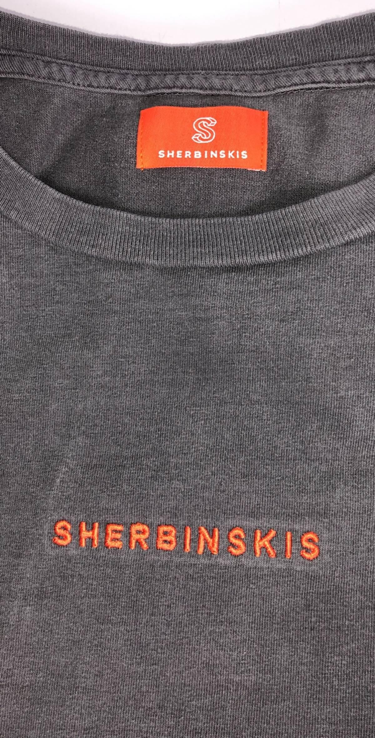 Band Tees Sherbinski Complexcon Tee Size Xxl $104