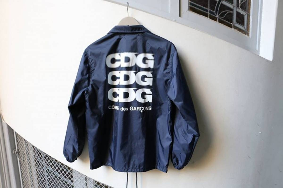 comme des garcons sensory design Use grailed to find high end pieces from the designers you love.