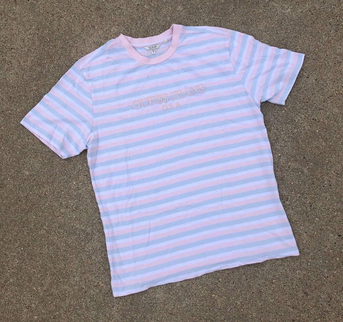 8d474e20 Guess Jeans Usa Asap Rocky T Shirt