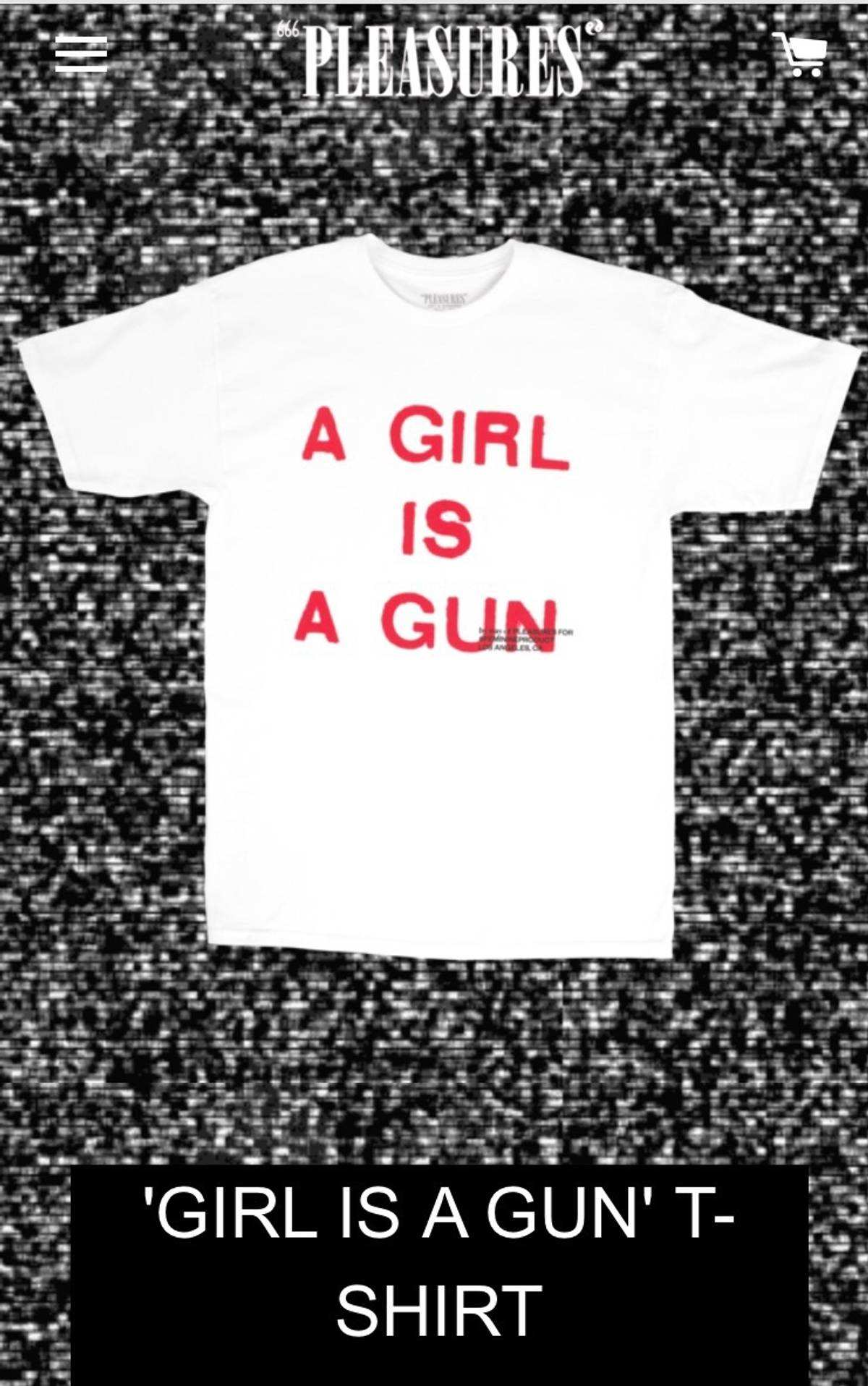 2ee48dc66 Ladies Top Gun T Shirt | Kuenzi Turf & Nursery
