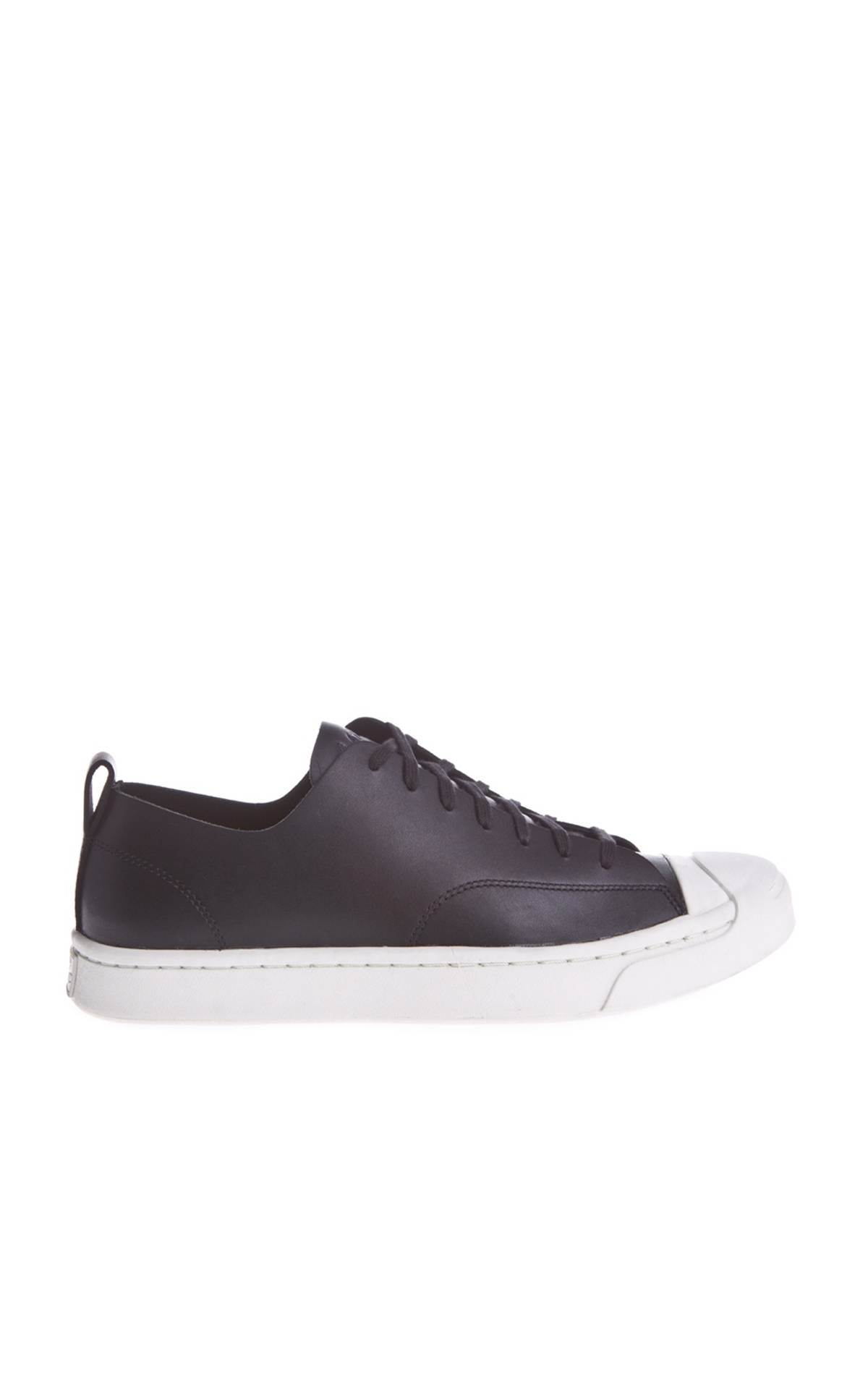 914207d1690b Converse Converse Jack Purcell M-Series OX Leather Black Size 10 ...