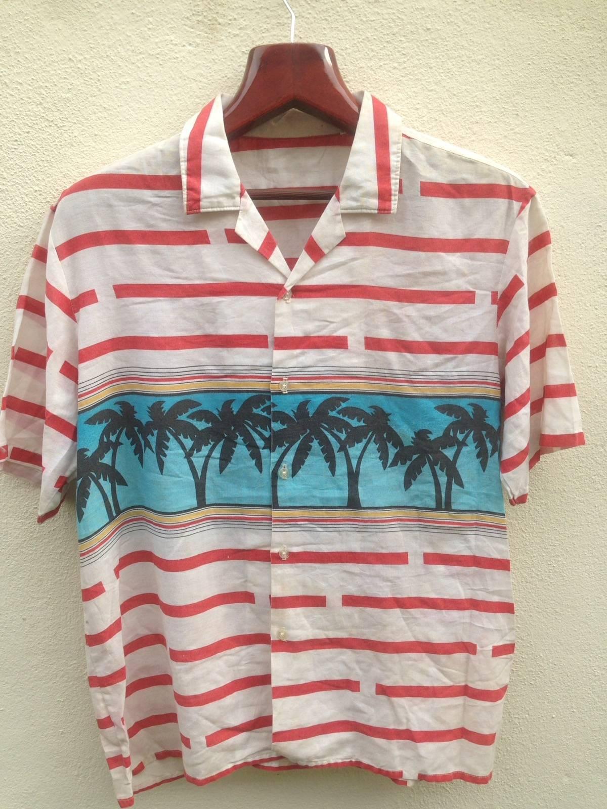 4533199f Crazy Hawaiian Shirts - DREAMWORKS