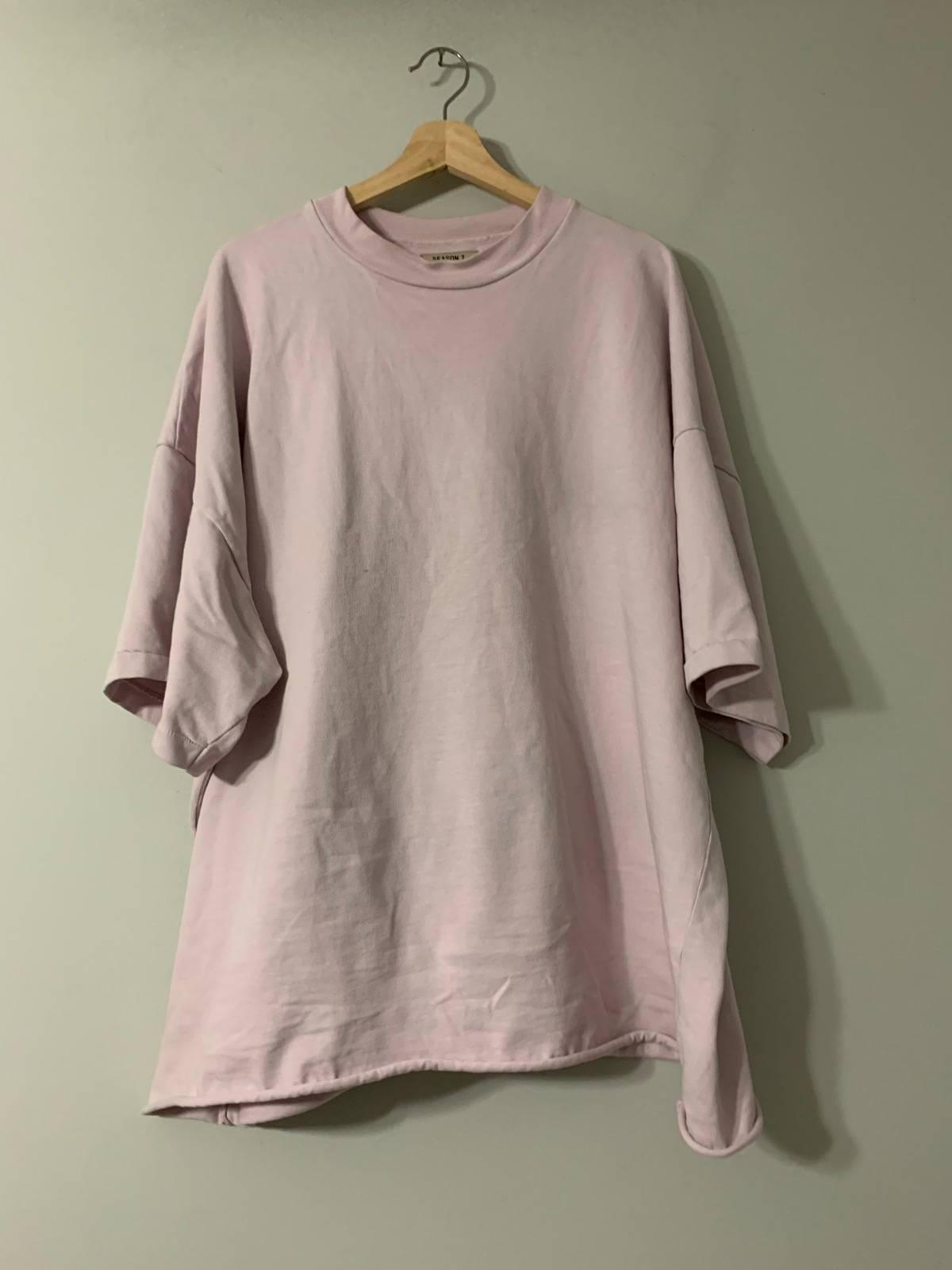adidas 7 shirt