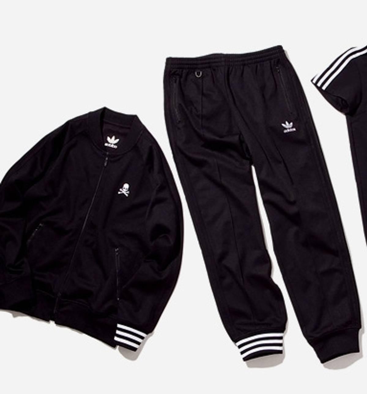 adidas pants japan