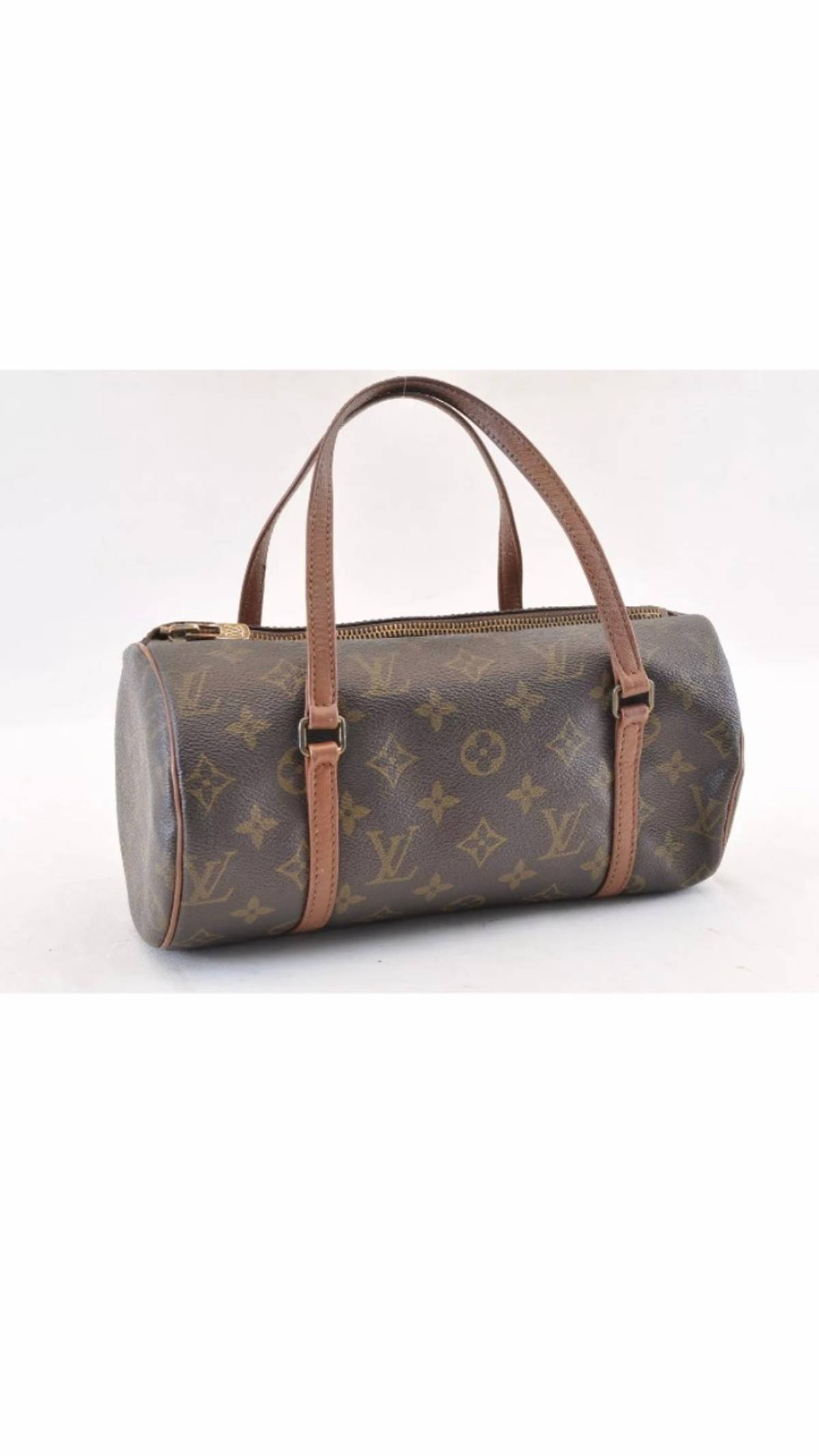 ba70babf1693 Louis Vuitton ×.  STEAL!  Louis Vuitton Mini Duffle Bag
