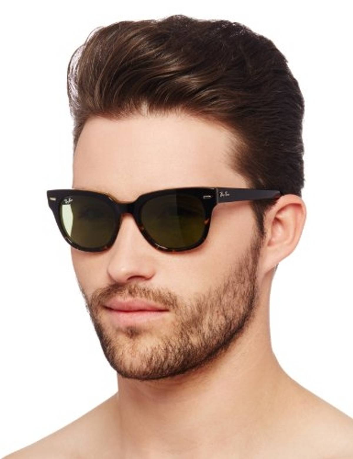 rayban meteor glasses size one size