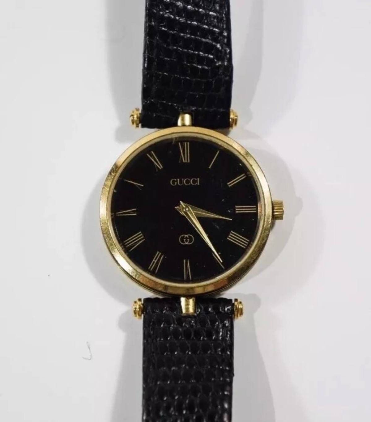 Gucci Vintage Gucci Watch ⌚️ Size one size
