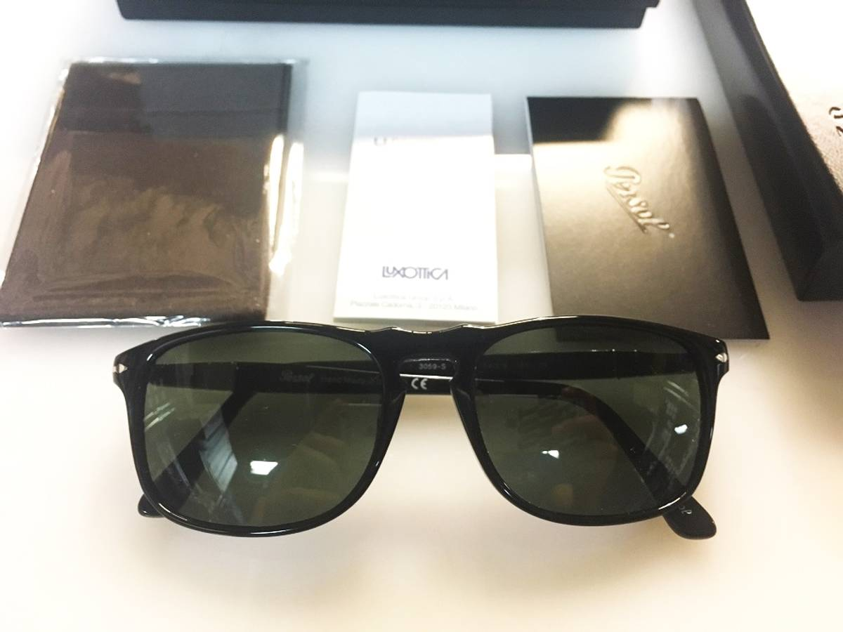 d2237bc972 Persol PO3059S 95-31 Size one size - Glasses for Sale - Grailed