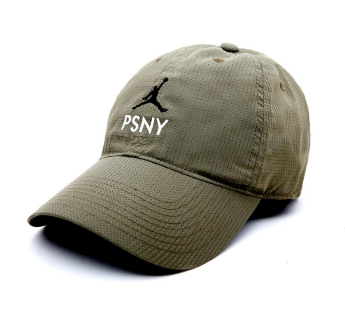 ef6e0640e56 Public School PSNY x JORDAN BRAND HAT Size one size - Hats for Sale -  Grailed