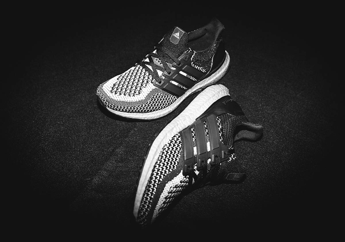 b04e7733119c45 Adidas 3m Reflective Ultra Boost Black BY1795 Size 8 - Low-Top Sneakers for  Sale - Grailed