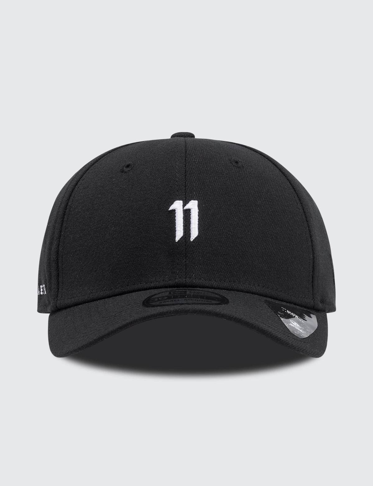 8c055326aa2 11 By Boris Bidjan Saberi 11 BY BORIS BIDJAN SABERI New Era 39thirty  Collaboration Cap Size one size - Hats for Sale - Grailed