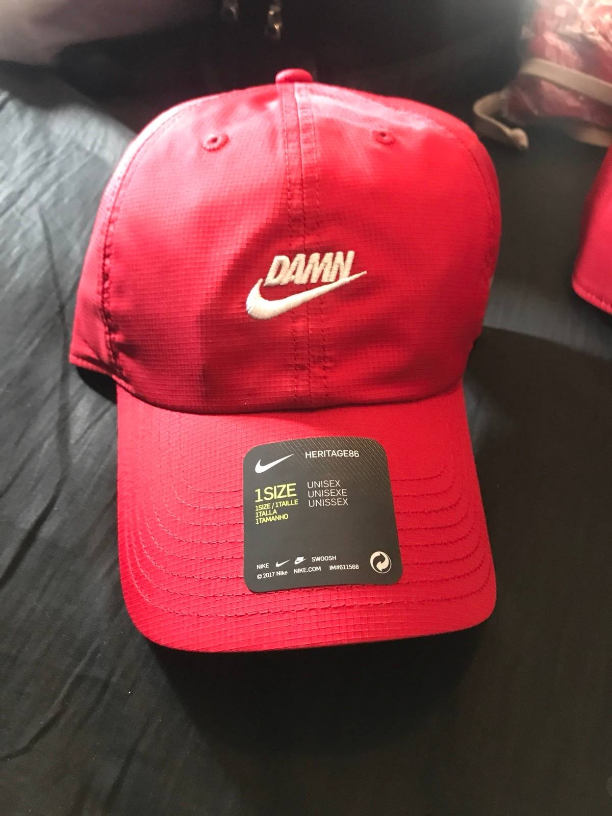 Nike Damn Nike Hat Size one size - Hats for Sale - Grailed 4ba9b2991e5