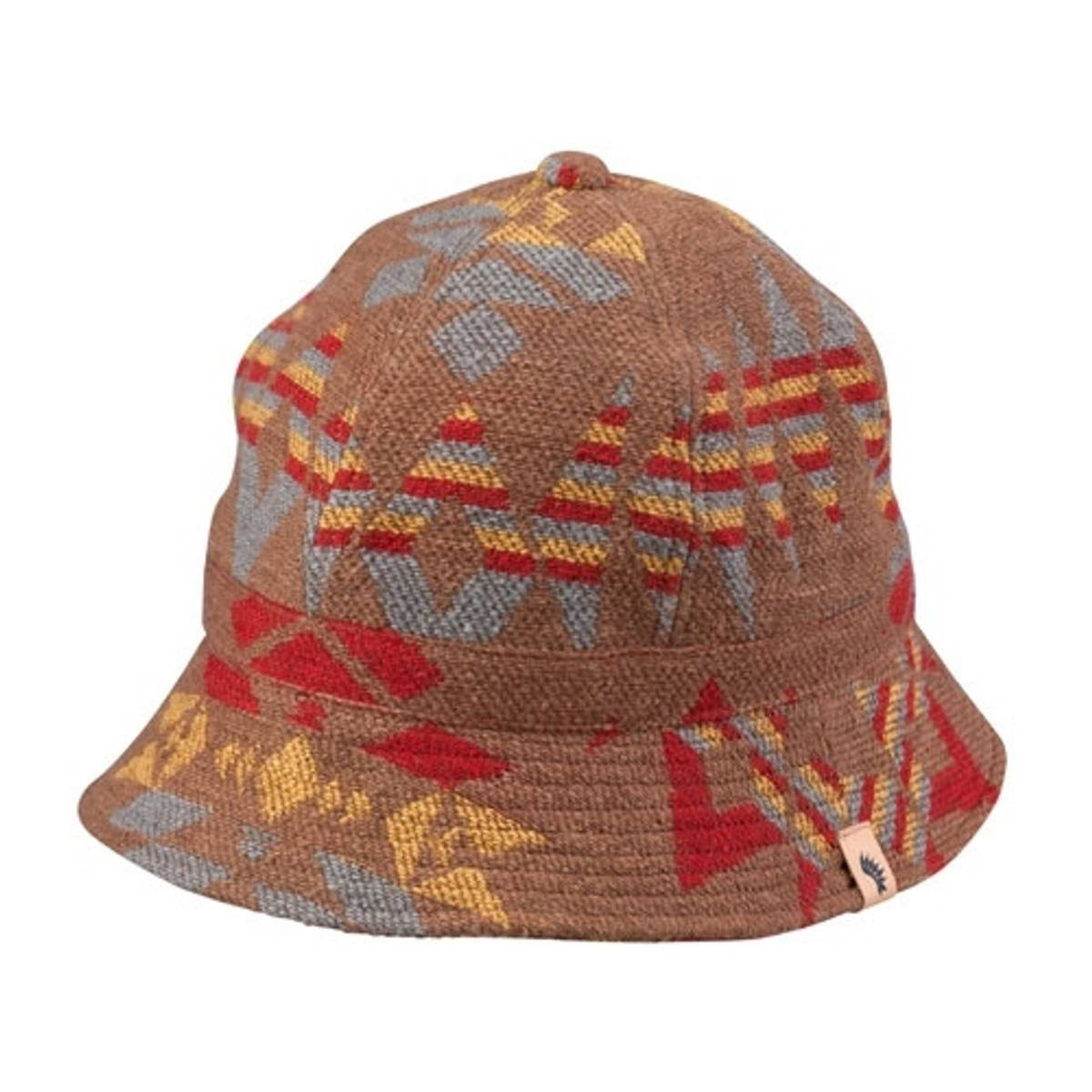 288cb2a7aa1 Visvim Native Blanket Bucket Hat ND Size one size - Hats for Sale - Grailed