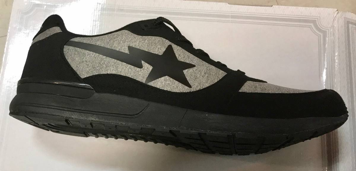 Bape Track Sta La Size 12 - Low-Top Sneakers for Sale - Grailed 714b1695a