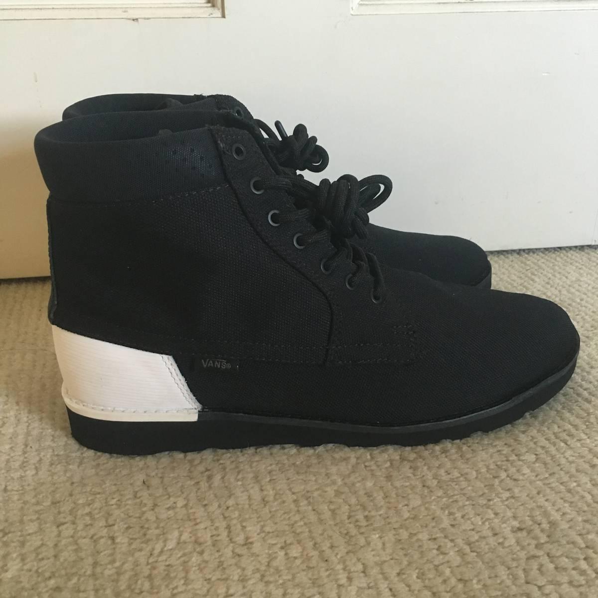 3eda94786b Vans Breton Boot