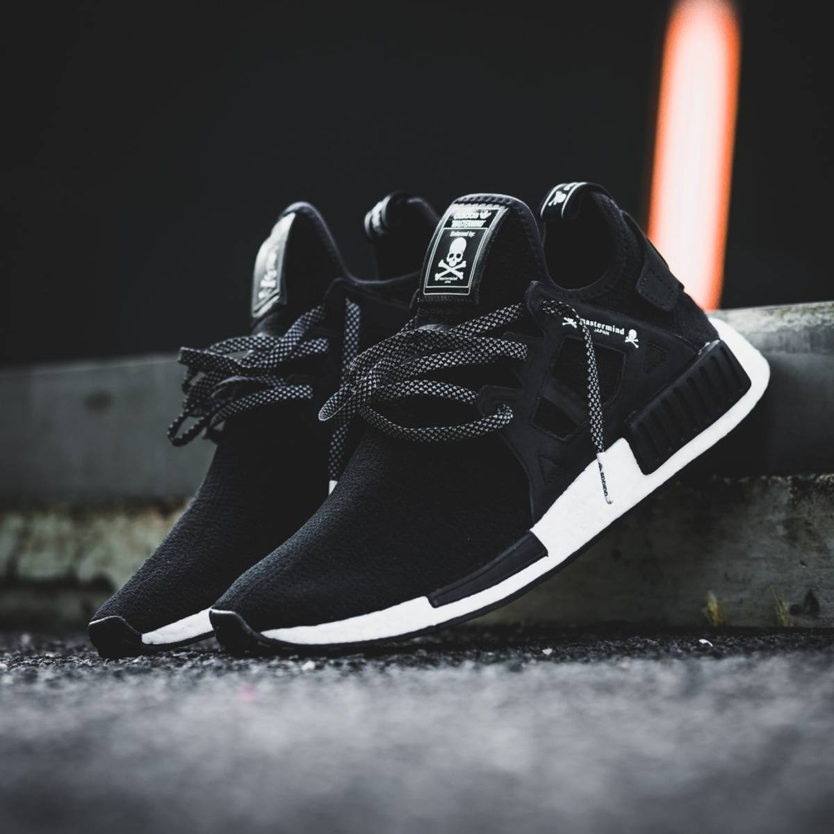 size 40 24901 8e5f1 Adidas × Mastermind Japan × Yeezy Boost Adidas Nmd X Mastermind Size 9 Size  9 $429