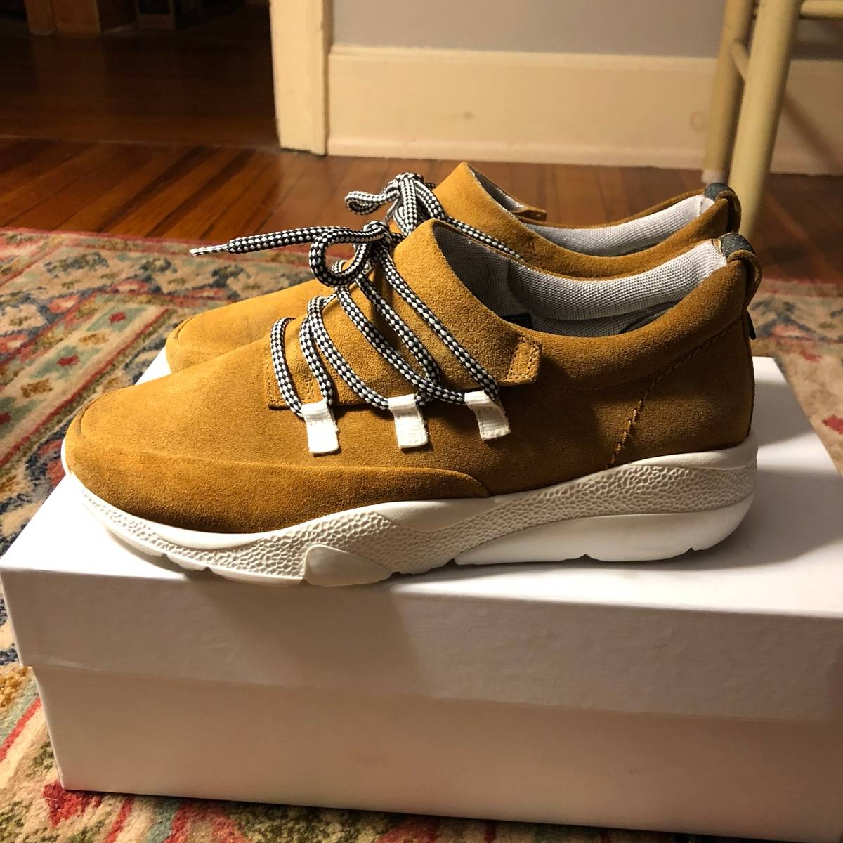 Casbia Grailed Sale Size 8 Low Top Sneakers For 5 thrdCxsQ