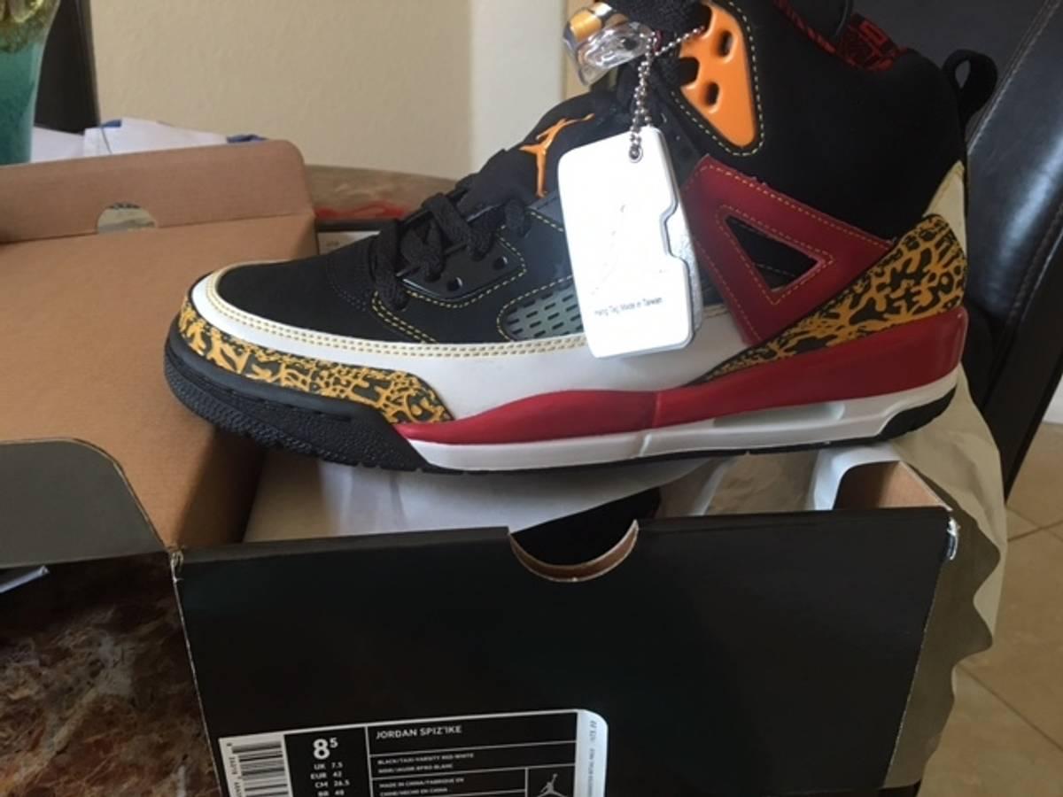 newest 7ce5a 0d6e2 Jordan Brand Jordan Spiz ike Shoes   Grailed