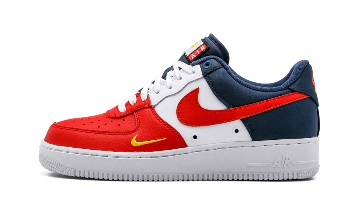 Nike Air Force 1 Independence Day Size 11 $88