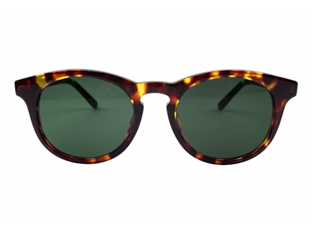 2432a28791 Kent Wang Tortoiseshell Sunglasses Keyhole 47mm Size one size - Glasses for  Sale - Grailed