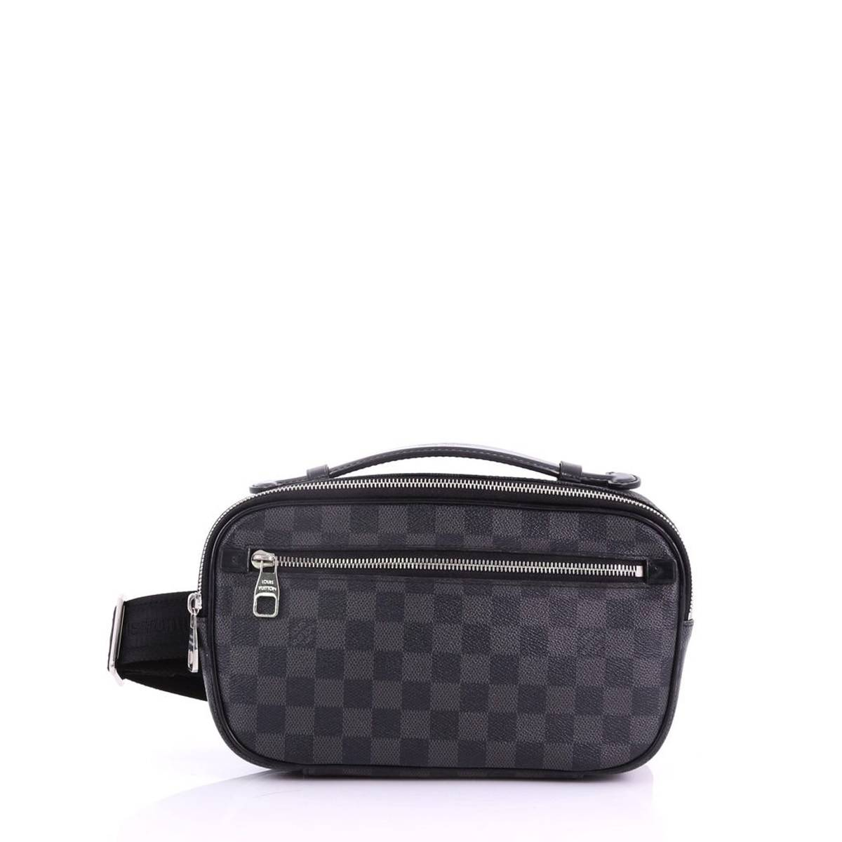 e3769804705f Louis Vuitton Louis Vuitton Ambler Damier Crossbody Bag Size one size - Bags    Luggage for Sale - Grailed