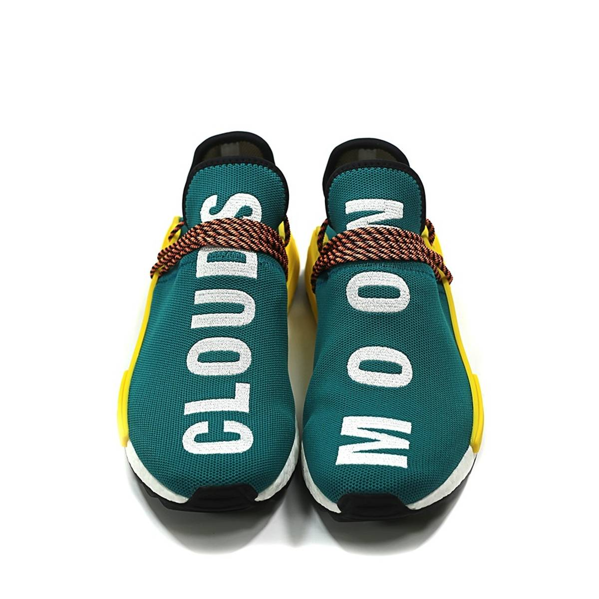 45825889185ea Adidas HU NMD TR Moon Clouds Human Race Size 6.5 - Low-Top Sneakers ...