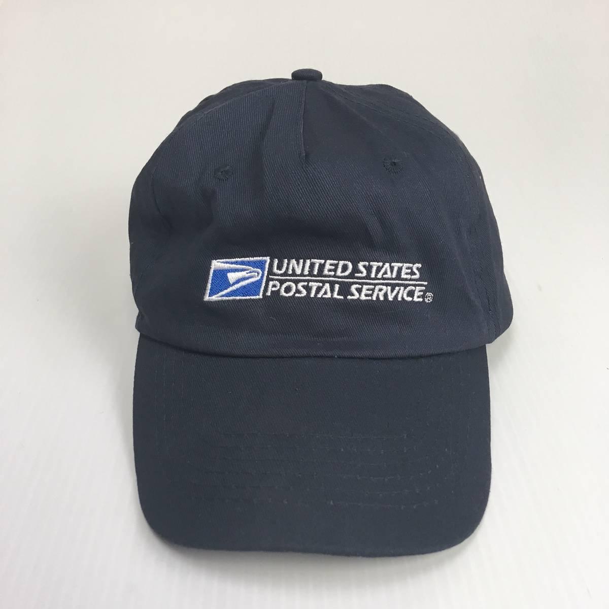 Vintage Vintage USPS Dri Fit Hat Size one size - Hats for Sale - Grailed 162474e247a