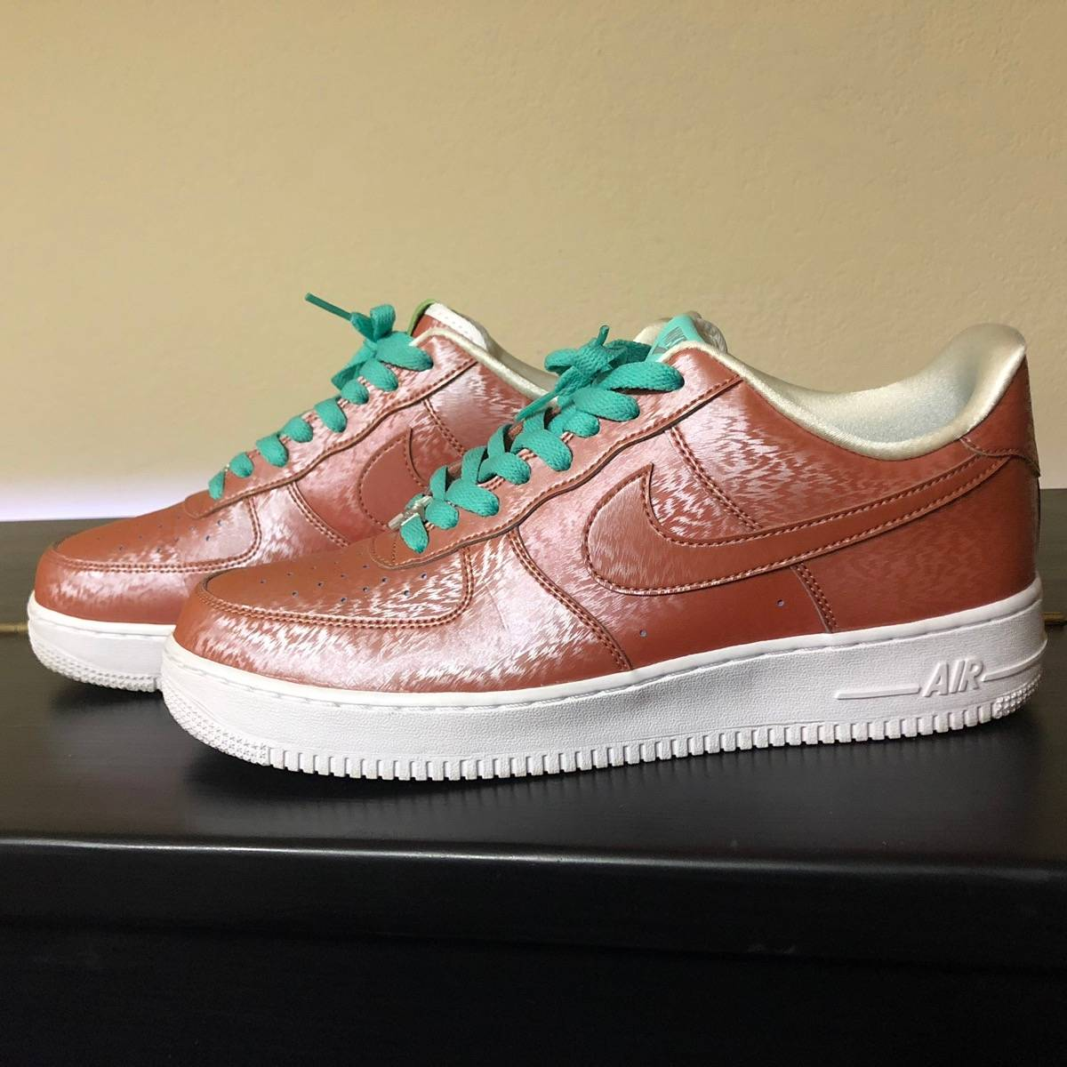 sports shoes e3675 a268d Nike Air Force 1 Low Lady Liberty Mens 11.5 Size 11.5 $112