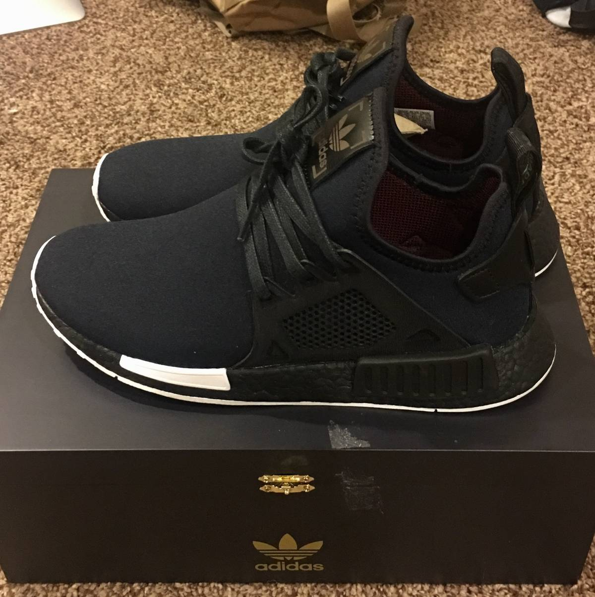 save off 32882 ee64d Adidas Nmd Xr1 'henry Poole' Size 9.5 $252